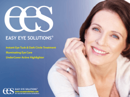 EASY EYE SOLUTIONS®