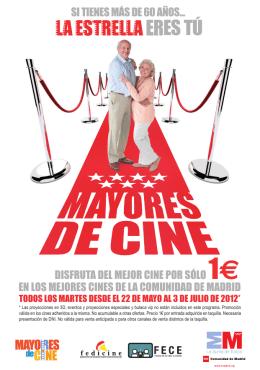 AF FOLLETO MAYORES DE CINE 105X150 2012 25
