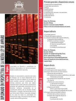 folleto ley de amparo web