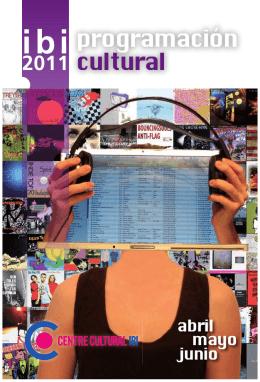 folleto 150x100.indd - Ayuntamiento de Ibi