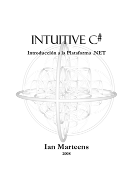 Intuitive C