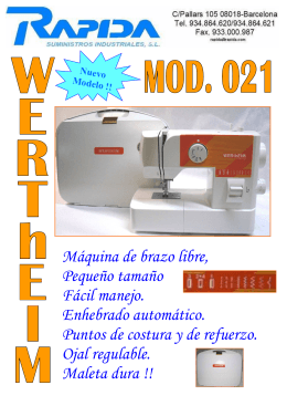 FOLLETO 021