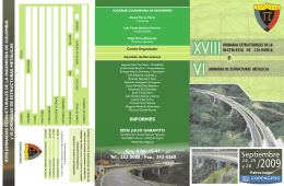 folleto jornadas metalicas listo PATROCINADOR