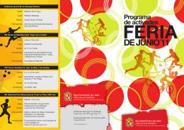 Z Folleto Feria Junio 2011