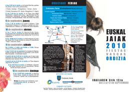 folleto euskal jaiak 2010.FH11