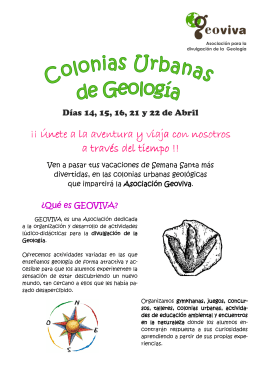 Folleto informativo Colonias Urbanas Geoviva (modificado)