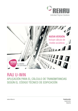 Folleto RAU U-WiN (5).indd