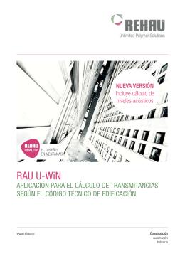 Folleto RAU U-WiN (5).indd