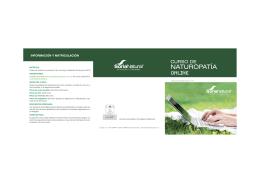 SN folleto formación 2015 red - Soria Natural E