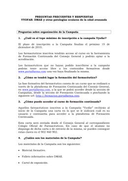 PREGUNTAS FRECUENTES vyofar.doc