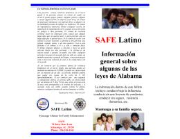 SAFE Latino