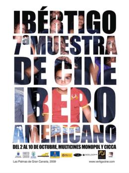 Programación Ibértigo 2009