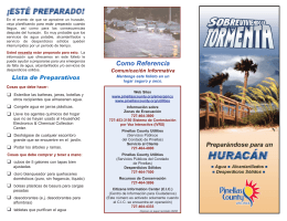 Como Referencia - Pinellas County