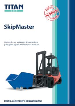 folder SkipMaster ESP v07.indd