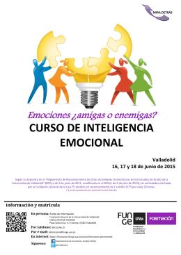 Información detallada - Universidad de Valladolid