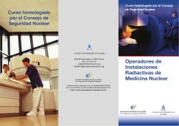 Folleto curso medicina nuclear 2015.ai