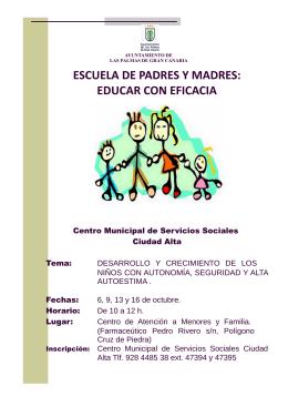 Folleto EPPMM - Gobierno de Canarias