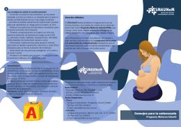 Folleto - Servicio Médico Asistencial Universidad Nacional de