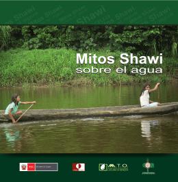 mitos shawi