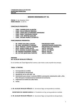 Enlace - Transparencia Municipal de Alto Bio-Bio