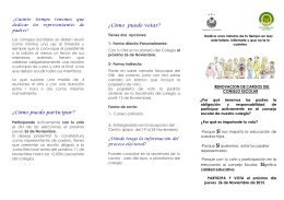 Tríptico - Apa Calasancio Alicante