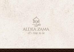 Descarga - Aldea Zama