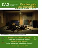 DA2.Folleto Cuadros expo3.ene09 - Juventud
