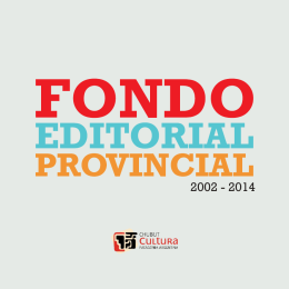 Folleto Fondo Editorial.cdr