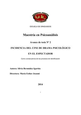 Informe Nº 2 - Universidad Argentina John F. Kennedy
