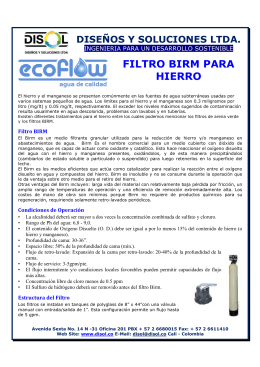 FOLLETO FILTRO HIERRO1x