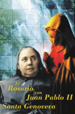 El Rosario con Juan Pablo II