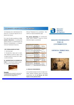 Folleto amnistia_Contribuyentes 26-03