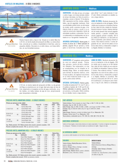 Paginas Introduccion Folleto Isla 2014-2015.qxd