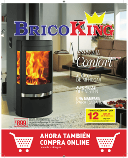 Confort - Bricoking