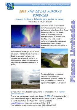 Atecca - Islandia