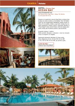 folleto gambia 2009 ok:folleto natal 2007