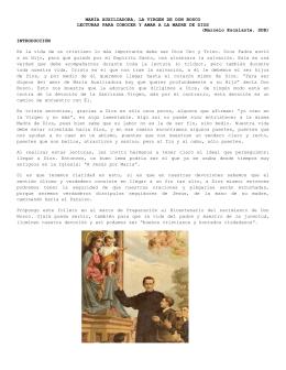 Leer más… - Colegio Salesiano Don Bosco