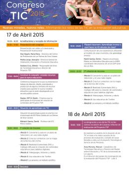 folleto TIC