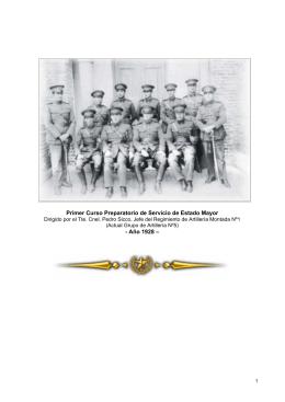 23 jun.08 (folleto) - IMES - Instituto Militar de Estudios Superiores