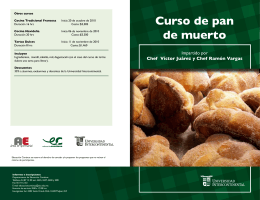 folleto ec pan de muerto