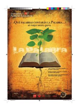 XIX Jornada de Pastoral