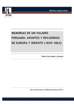 PDF 1.Memorias de un viajero -portada