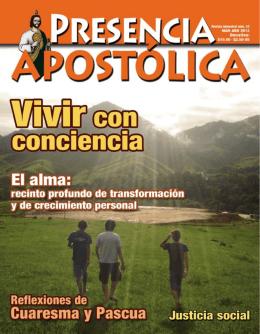 Descargar número 52 - Misioneros Claretianos de México