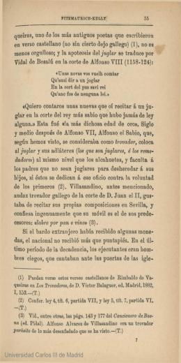 Historia de la literatura española, desde los orígenes hasta el año