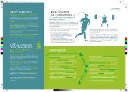 MATERIAL DIVULGACIÓN AEPSAD (folleto prevención)