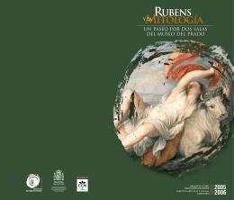 RUBENS MITOLOGÍA - Orquesta y Coro Nacionales de España
