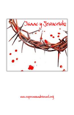 75. Isaac y Jesucristo
