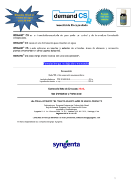 30 mL - Syngenta