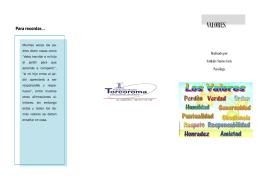 folleto psicologia septiembre - Jardín Guardería CURIOSEAR
