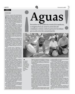 o2_ pagina 3. - La gaceta de la Universidad de Guadalajara